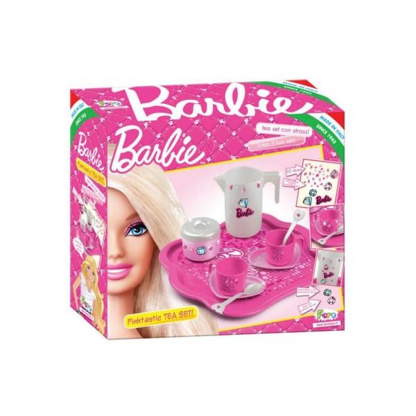 Комплект за кафе Barbie