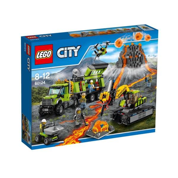 Лего Сити Изследователска база