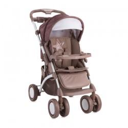 Детска количка Apollo сет Beige Star