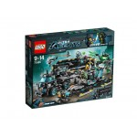 Лего Агенти щаб за мисии на ултра агентите