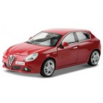 Бураго Стар колекция Alfa Romeo Giulietta