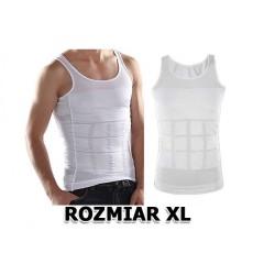 Мъжка тениска за отслабване XL