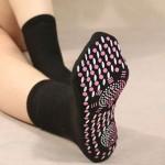 Самозагряващи се чорапи Черни