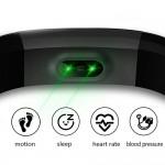 Smart гривна Activity Tracker