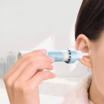 Уред за почистване на уши