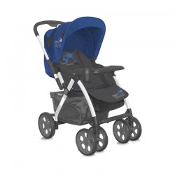 Детска количка City Grey&Blue World