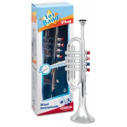 Тромпет с 4 клавиша
