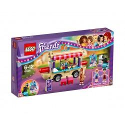 Лего Френдс Бус за хот-дог в увеселителния парк