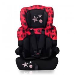 Стол за кола Kiddy 9-36 Black&Red Stars