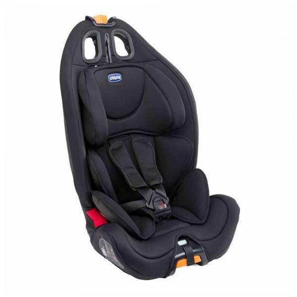 Столче за кола GRO-UP 123 black night