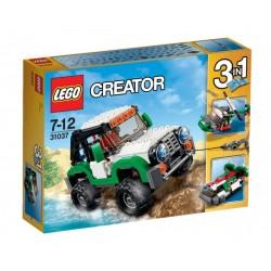 Лего Криейтър Машини за приключения