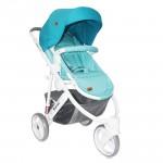 Бебешка количка Monza 3 Aquamarine