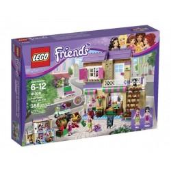 Лего Френдс Градски пазар Хартлейк