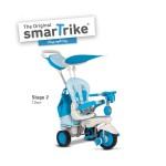 Smart Trike Детска триколка Splash 5 в 1 синя