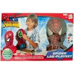 Лабораторията на Спайдермен
