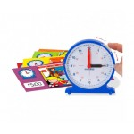 Miniland Учебен часовник