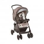 Бебешка количка Star Green&Grey