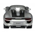 Beluga Porsche 918 кола с дистанционно