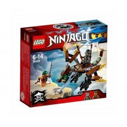 Лего Нинджаго Драконът на cole