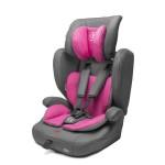 Столче за кола GO розово