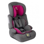 Столче за кола Comfort UP розово