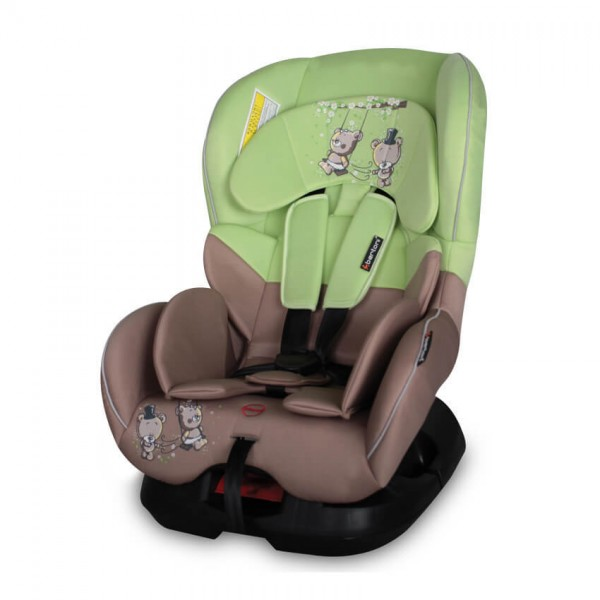 Стол за кола Concord Beige&Green Bears Swing
