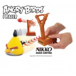 Нико Изстрелвачка Angry Birds Yellow