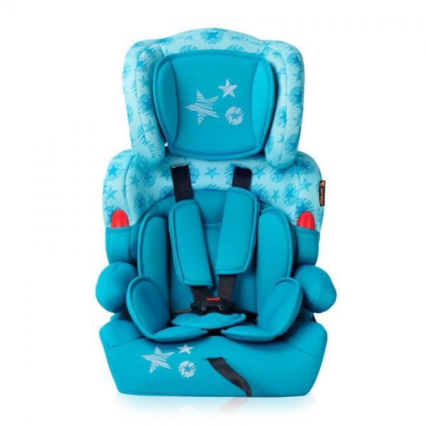 Стол за кола Kiddy 9-36 Aquamarine Stars