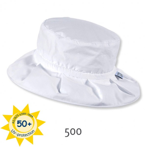 Детска лятна шапка с UV защита 50+