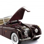 Бижу колекция Jaguar Hk 120 roadster