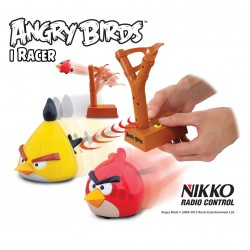 Нико Изстрелвачка Angry Birds Red