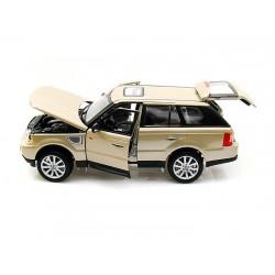 Голд колекция Range Rover Sport