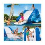 Intex Надуваема водна пързалка