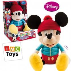 IMC Mickey Mouse Треперещ