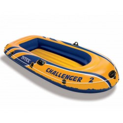 Лодка Чалънджър 2