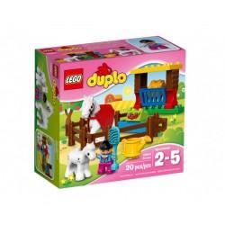Лего Дупло Коне