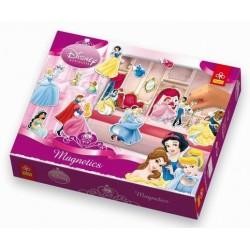 Магнитна игра Принцеси