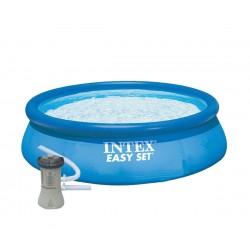 Easy Set басейн с филтърна помпа 366см