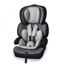 Стол за кола Junior Premium Grey