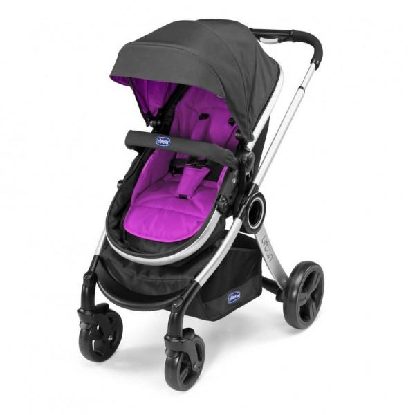 Детска количка Urban Cyclamen