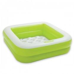 Детски квадратен басейн
