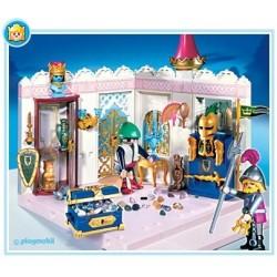 Плеймобил Кралска съкровищница
