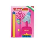 Комплект за почистване Vileda