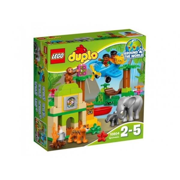 Лего Дупло Джунгла