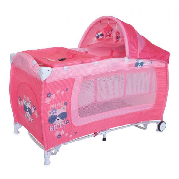 Кошара Danny Rocker Pink Kitty