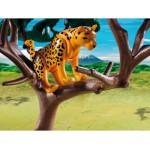 Плеймобил Африканска савана с животни