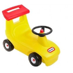 Little Tikes Кола за каране и бутане
