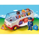 Playmobil Училищен автобус