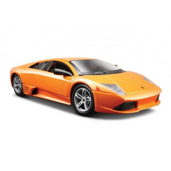Maisto Sp Edition Кола Lamborghini Murcielago LP640