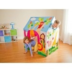Интекс детска къщичка